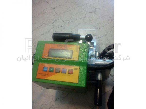دستگاه کامت 220 ولت ( دستگاه جوش ژئوممبران)